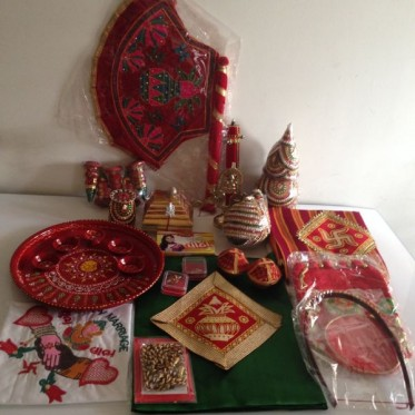 Gujarati Lagna Vidhi Package (Groom)