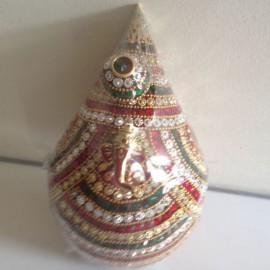Decorated Shreefal