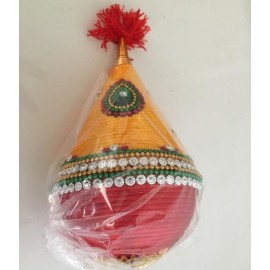 Decorative Coconut C