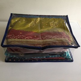 Box Saree Cover