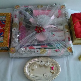 Gift Package for Bride