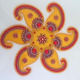 Acrylic Rangaloi E