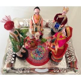 Wedding Ritual Performed B