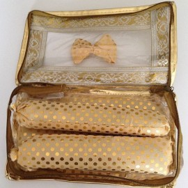 Bangles Pouch (Closed)