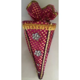 Engagement Sweets Cone K