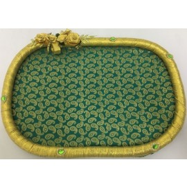 Decorated Tray C