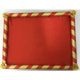 Decorated Tray D