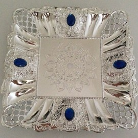 Decorated Tray H