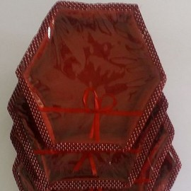 Set of Two Decorative Boxes