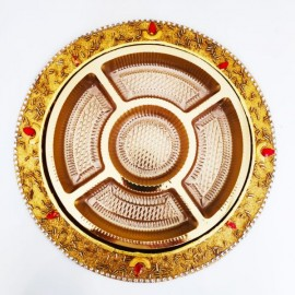 Dry Fruits Tray D