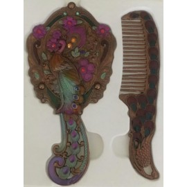 Mirror and Comb C1