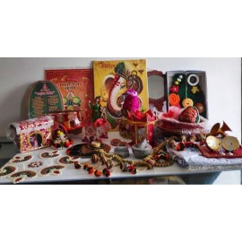 Marriage Rukhwat Package A