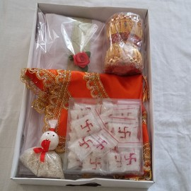 Gruhapravesh Package